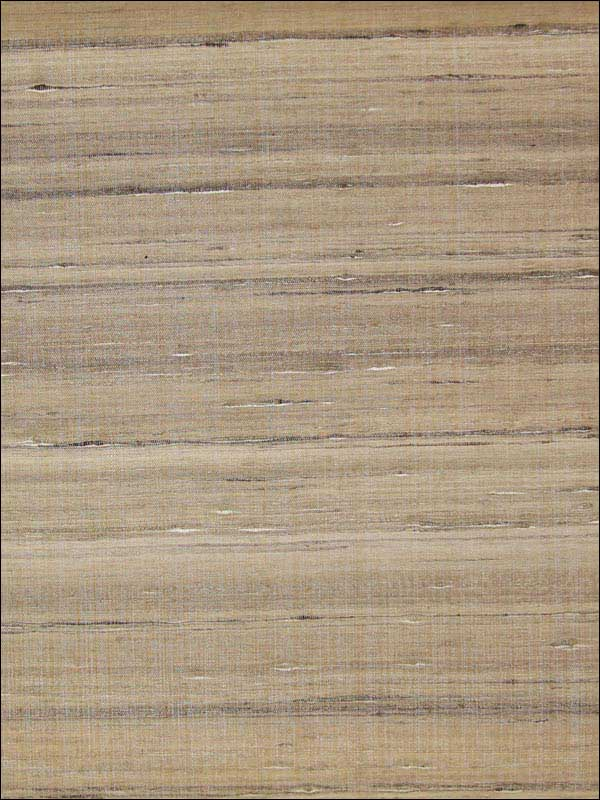 Linen Slub Yarn Wallpaper in Limerock from the Sheer Intuition Collection by Burke Decor