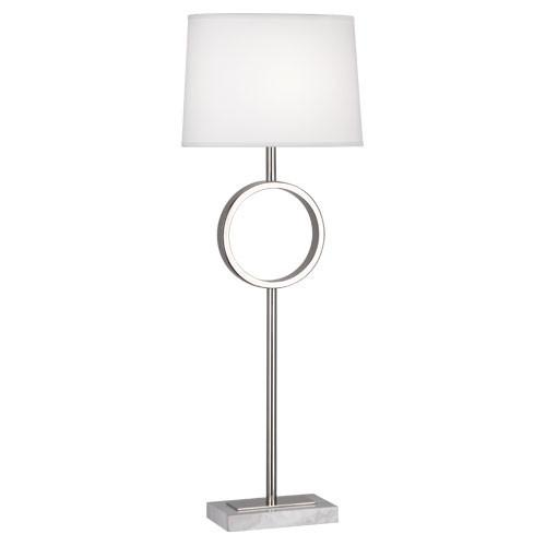 Logan Collection Buffet Table Lamp by Robert Abbey