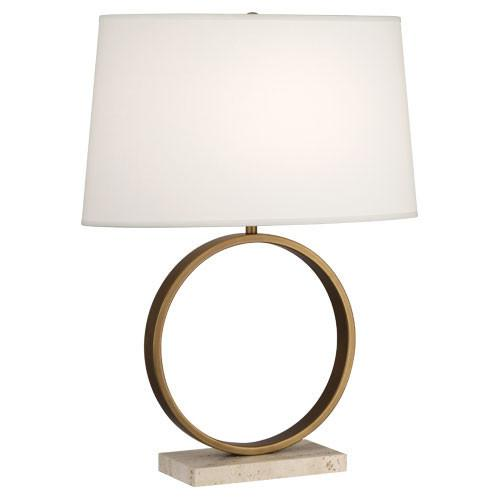Logan Collection Table Lamp by Robert Abbey