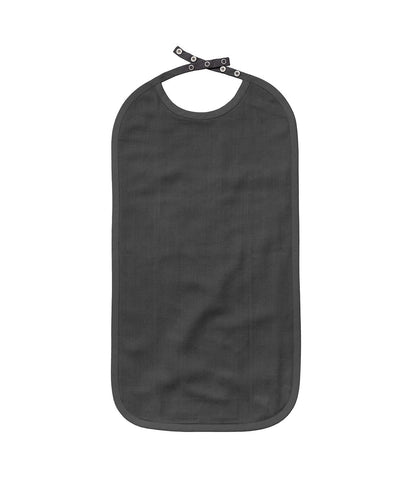 Long Bib in multiple colors
