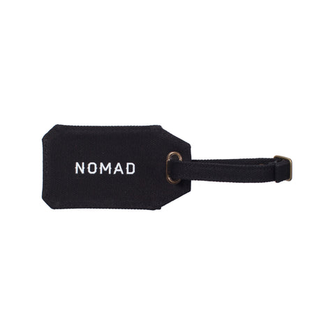 Nomad Luggage Tag design by Izola