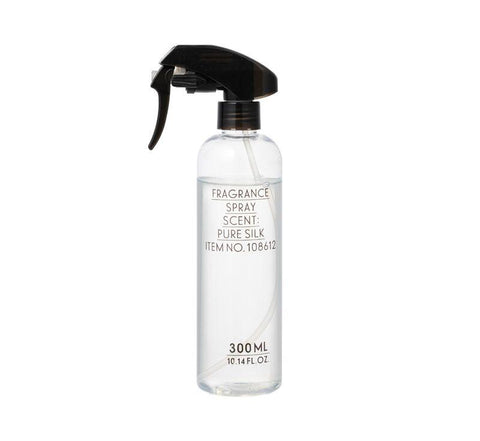 Fragrance Room Spray - Pure Silk