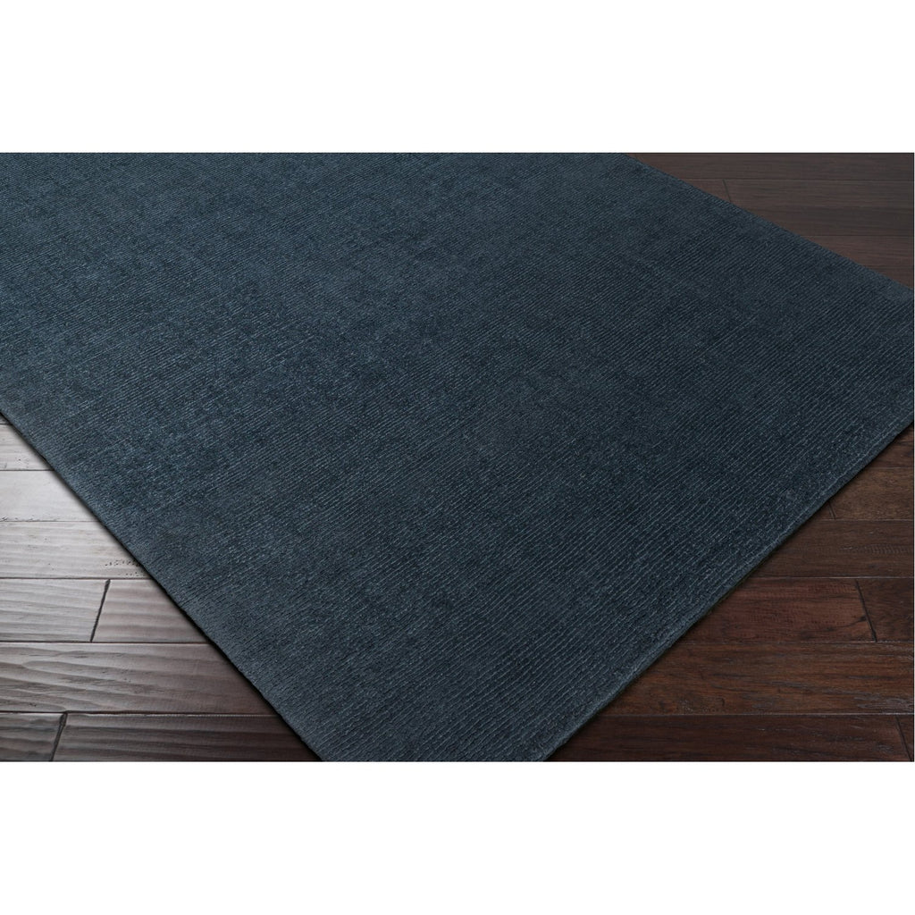 Mystique M-340 Hand Loomed Rug in Navy by Surya