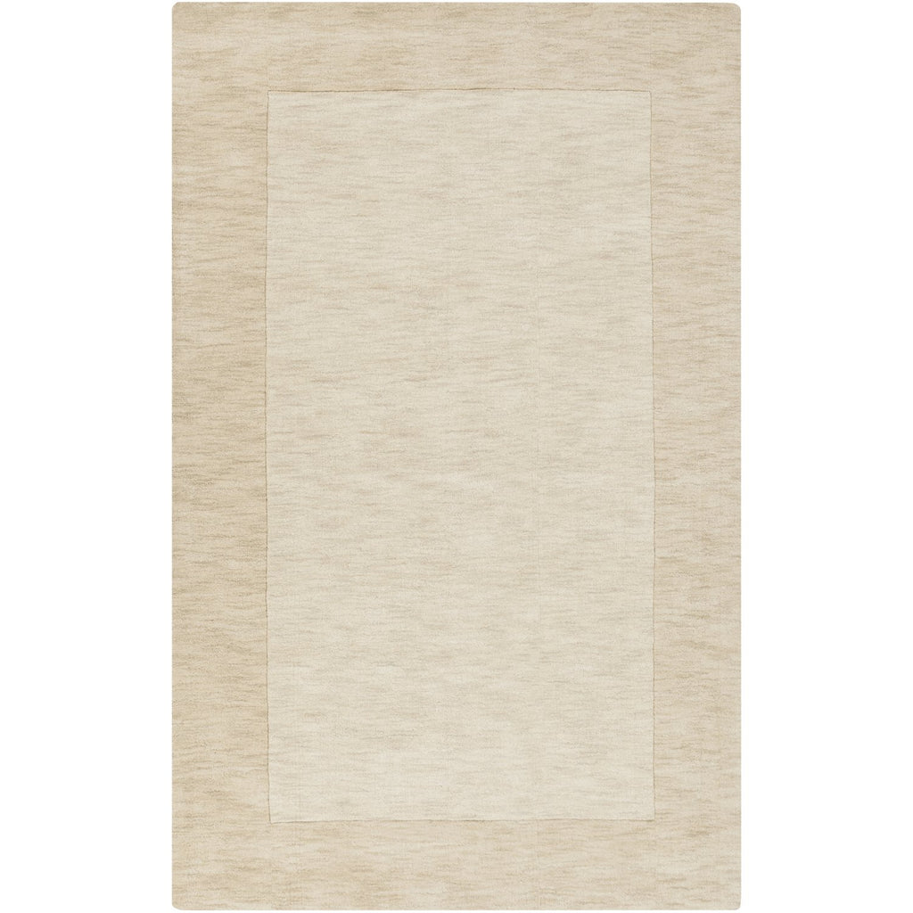 Mystique M-5324 Hand Loomed Rug in Butter & Cream by Surya