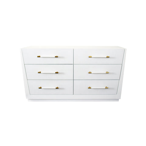 Madden 6 Drawer Chest