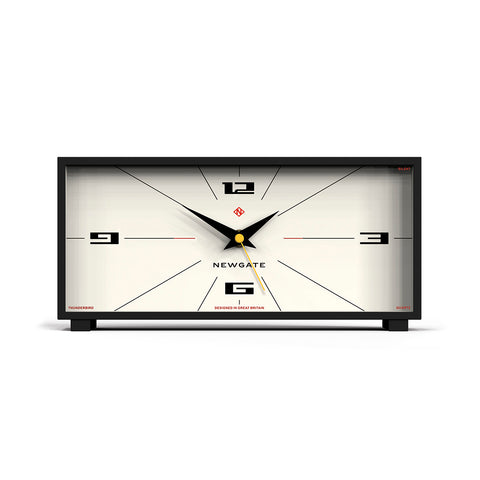 Thunderbird Clock