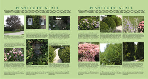 Forever Green: A Landscape Architect's Innovative Gardens Offer Environments to Love and Delight by Pointed Leaf Press
