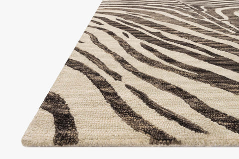 Masai Rug in Java & Ivory by Loloi