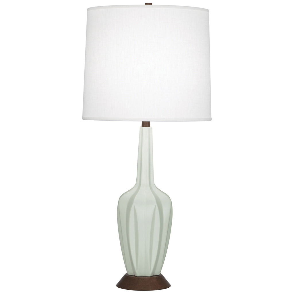 Cecilia Table Lamp by Robert Abbey