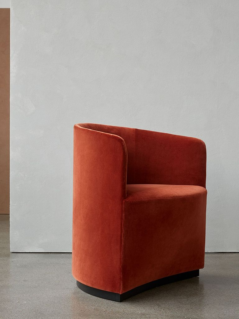 Tearoom Club Chair in Various Colors