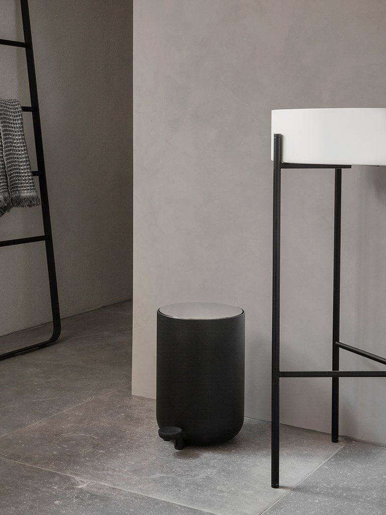 Bath Pedal Bin in Various Colors & Sizes