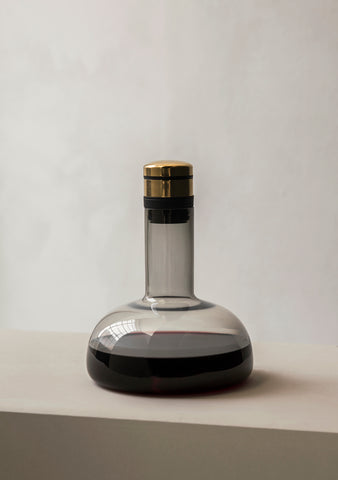Wine Breather Carafe design by Norm Architects by Menu