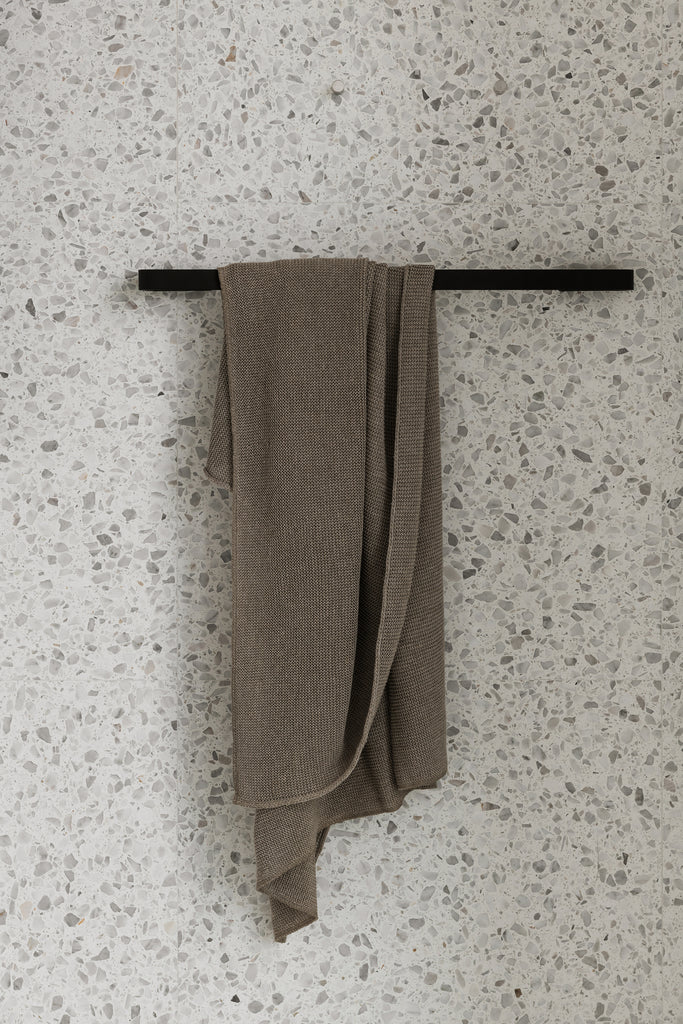 Bath Towel Bar in various colors by Norm Architects for Menu