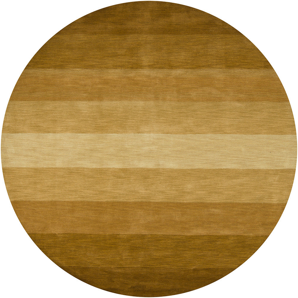 Metro Collection Hand-Tufted Area Rug in Brown design by Chandra rugs