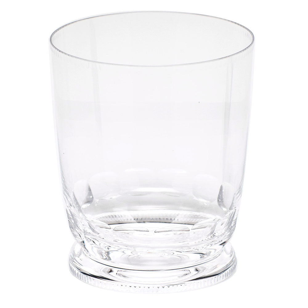 Mozart Double Old Fashioned Glass design by Moser
