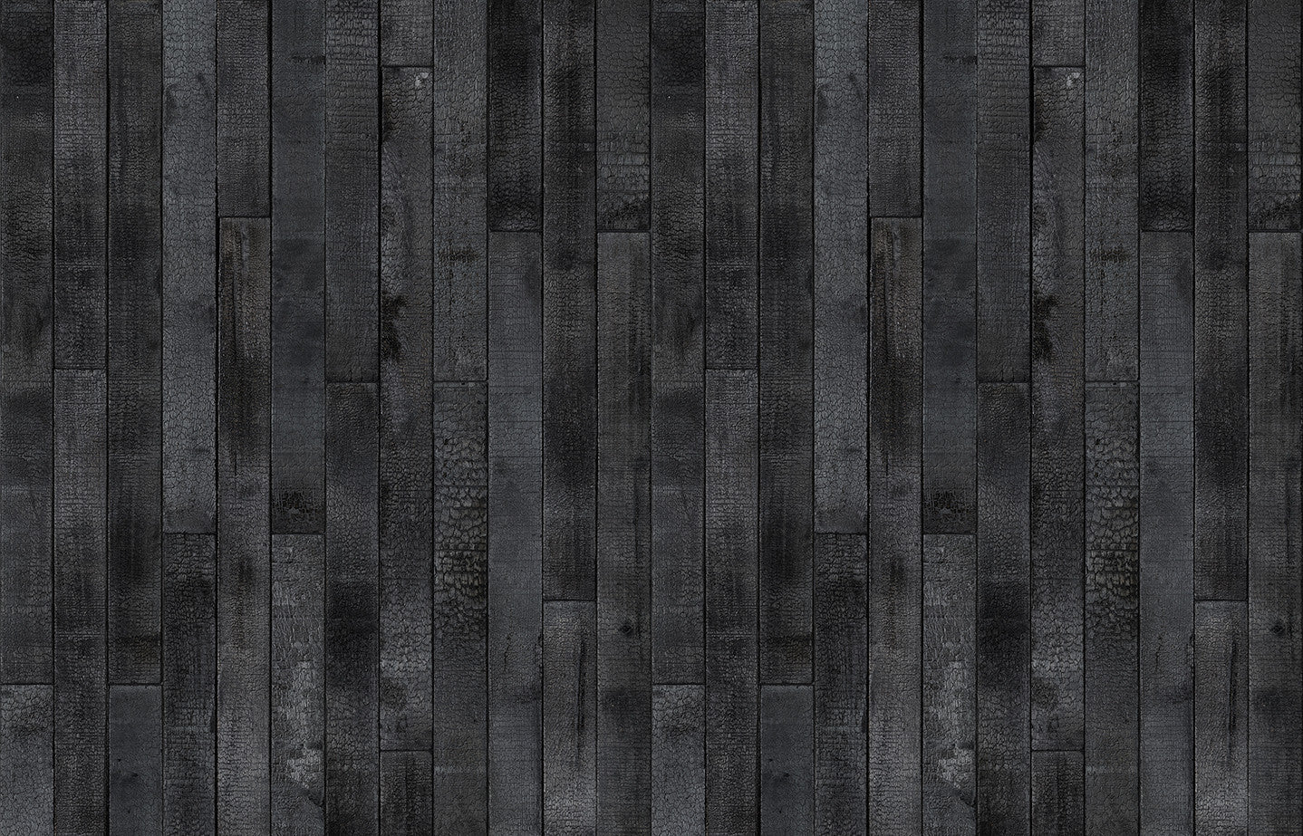 Maarten Baas Burnt Wood Wallpaper Design By Piet Hein Eek
