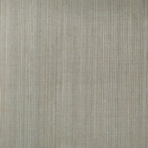 Manos Teal Grasscloth Wallpaper from the Jade Collection by Brewster Home Fashions