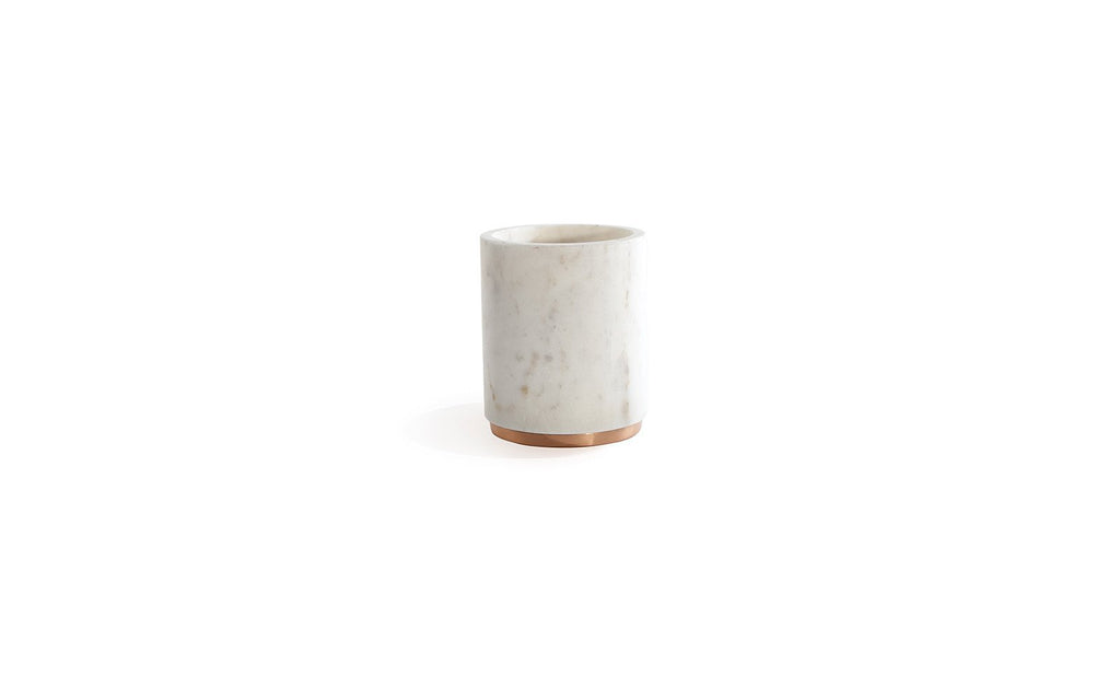 Mara Utility Canister in Various Sizes & Colors design by Hawkins New York