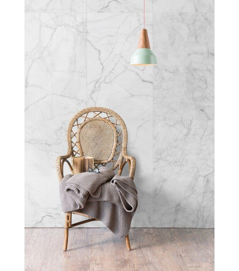 Marble Boutique Faux Wallpaper design by Milton & King