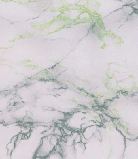 Marble Contact Wallpaper in Marmi Green by Burke Decor