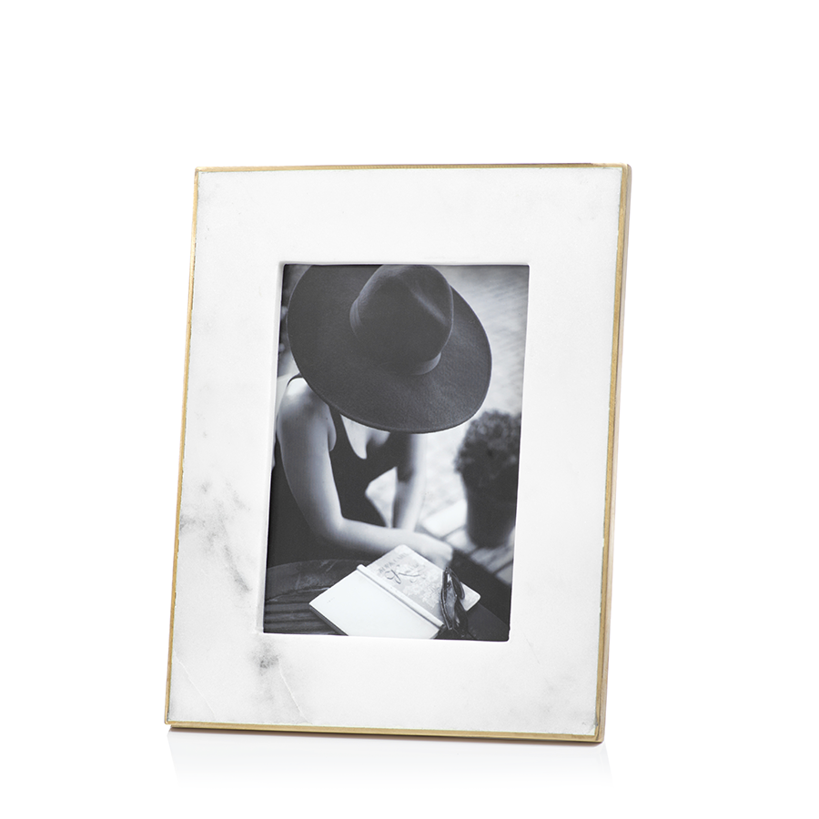 Marmo Photo Frame by Panorama City