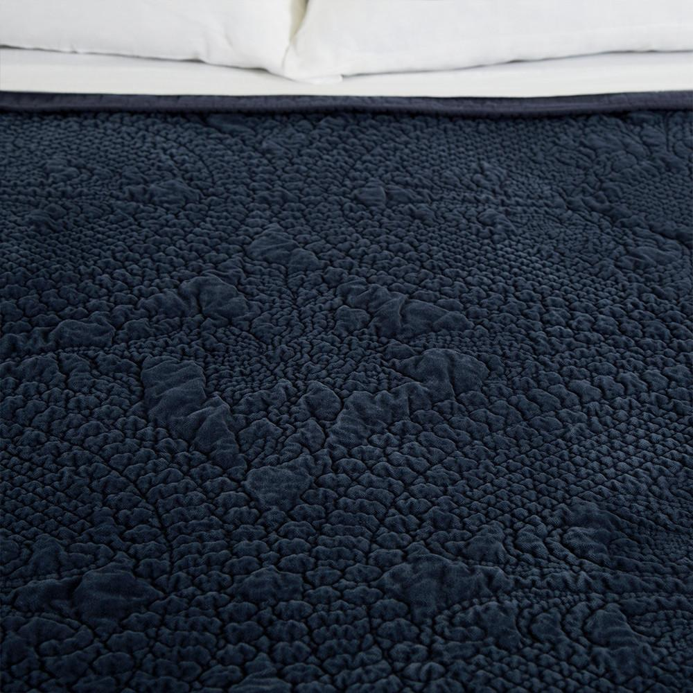 Marseille in Navy design by Pom Pom at Home