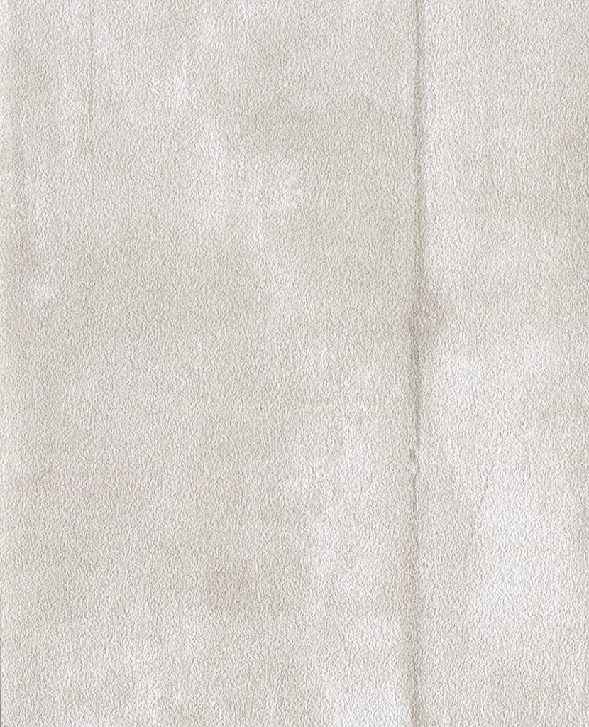 Sample Masonry Wallpaper in Off-Whites from Industrial Interiors II by Ronald Redding for York Wallcoverings