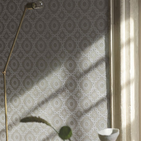 Melusine Wallpaper from the Edit Vol. 1 Collection by Designers Guild