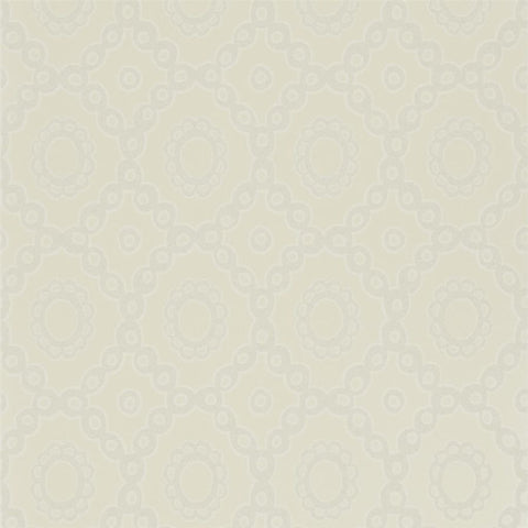 Melusine Wallpaper in Ivory from the Edit Vol. 1 Collection by Designers Guild