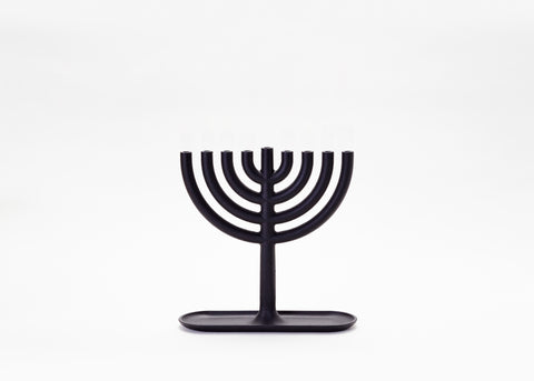 Menorah design by Areaware