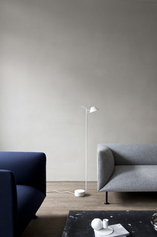Peek Floor Lamp design by Jonas Wagell for Menu