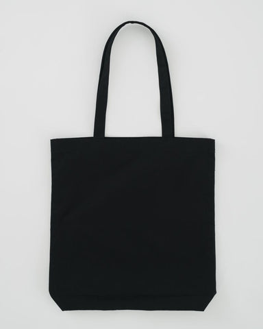 Merch Tote in Black