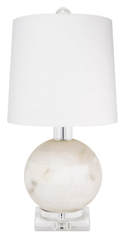 Meridian Table Lamp by Couture Lamps