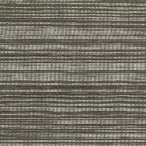 Metallic Grass Wallpaper from the Grasscloth II Collection by York Wallcoverings