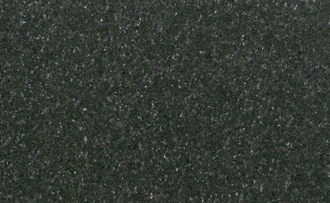 Sample Mica Textured Wallpaper in Black design by Seabrook Wallcoverings