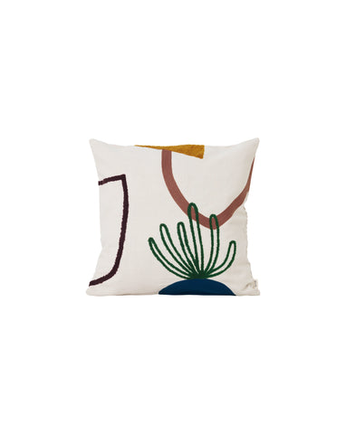 Mirage Cushion - Island by Ferm Living