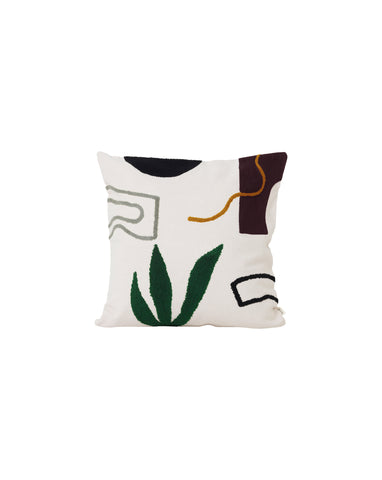 Mirage Cushion - Cacti by Ferm Living