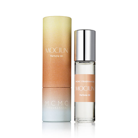 Mociun #1 10ml Perfume Oil