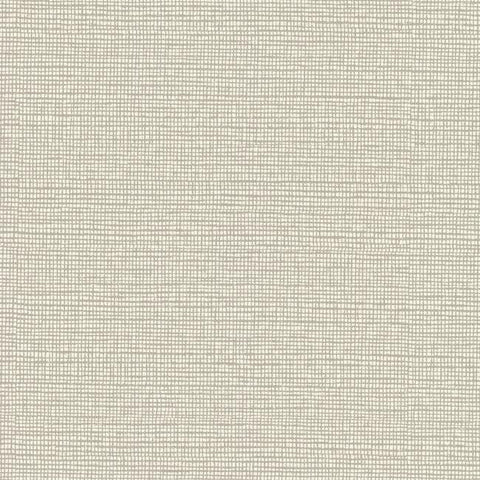 Modern Linen Wallpaper in Beige and Neutrals design by York Wallcoverings