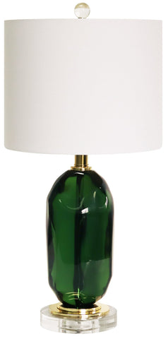 Modesto Table Lamp by Couture Lamps