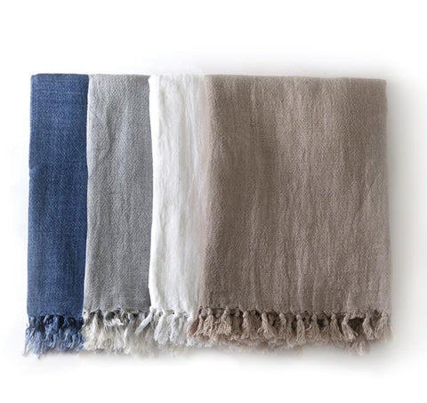 Montauk Throw design by Pom Pom at Home