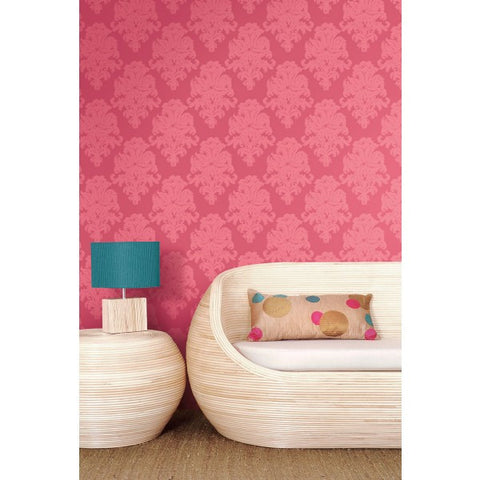 Montserrat Wallpaper from the Tortuga Collection by Seabrook Wallcoverings