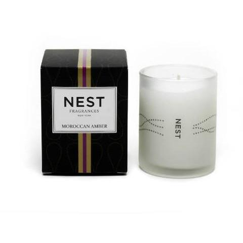Moroccan Amber Votive Candle design by Nest