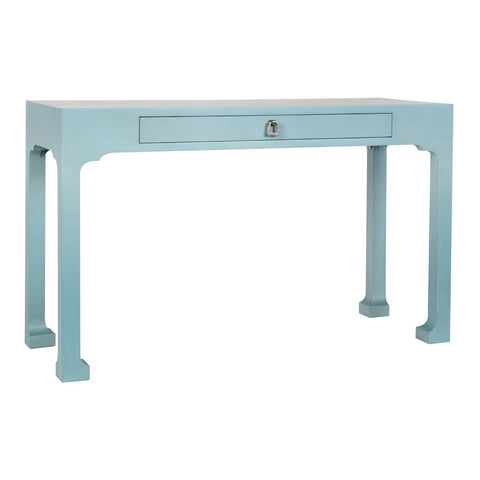 Morris 1 Drawer Console Table in Various Finishes