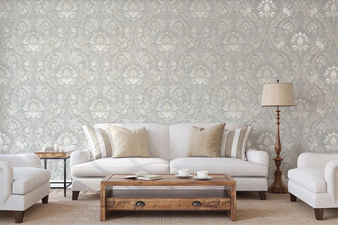 Morrissey Wallpaper from the Sanctuary Collection by Mayflower Wallpaper