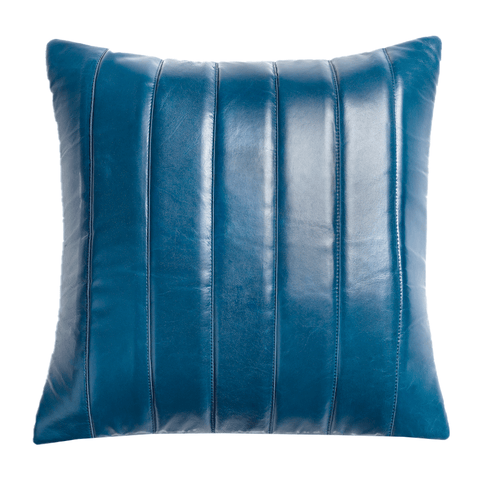 Moxie Pillow in Refined Navy