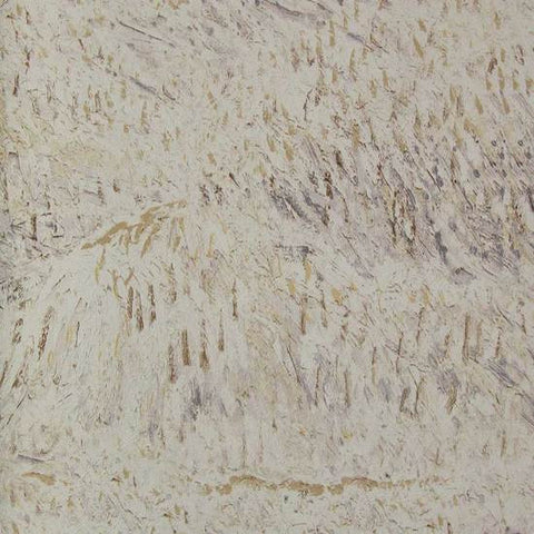 Multicolor Textured Wallpaper in Beige from the Van Gogh Collection by Burke Decor