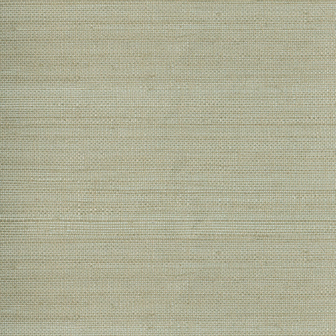 Myoki Grasscloth Wallpaper in Neutral from the Zen Collection by Brewster Home Fashions