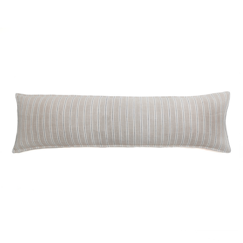 Newport Body Pillow With Insert design by Pom Pom at Home