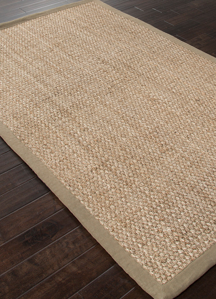 Naturals Lucia Collection Adesina Rug in Natural Gold design by Jaipur